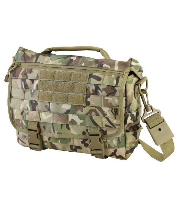 Small Messenger Bag 10 Litre - BTP - KombatUK Ltd 1a3351d629