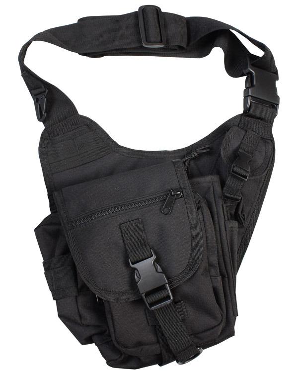 Kombat Tactical Shoulder Bag 13