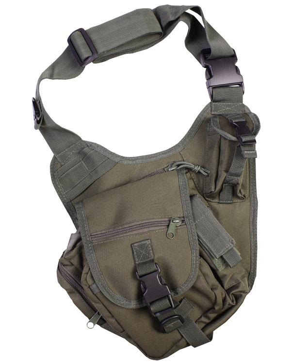 Kombat Tactical Shoulder Bag 25